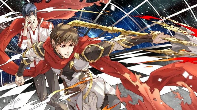 Аватар короля   классные арты и фото (2)