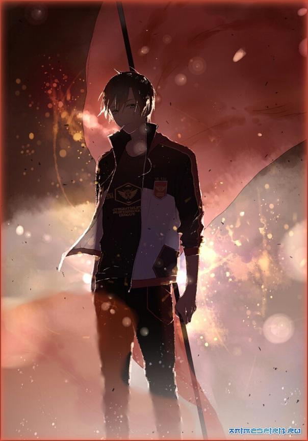 Аватар короля   классные арты и фото (8)