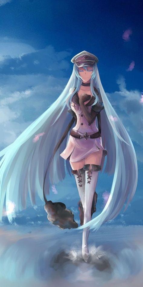 Эсдес арты и картинки из аниме Убийца Акаме (18)