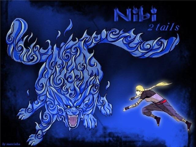 Фото Хвостатые звери из аниме Наруто (6)