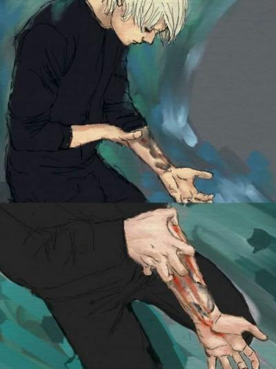 Гарри и Драко арты 2021 год (8)