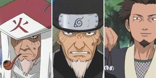 Как вы думаете, кого из персонажей Наруто больше всего ненавидят