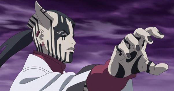 Кто победит Джиген против Акацуки