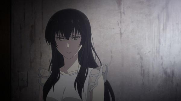 Kujou Sakurako красивые арты персонажа (2)