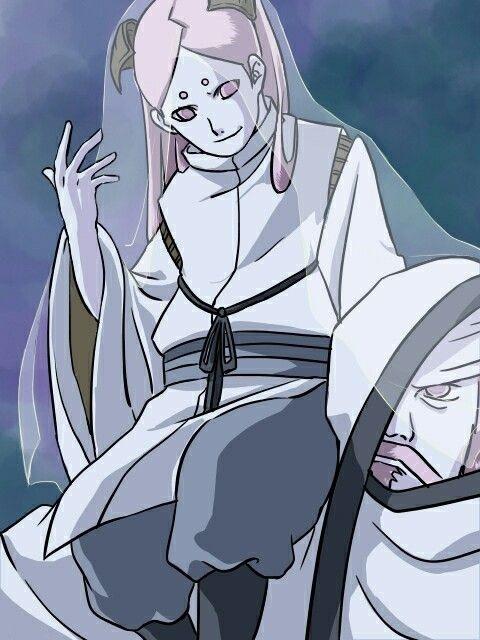 Момошики и Киншики из Наруто (14)