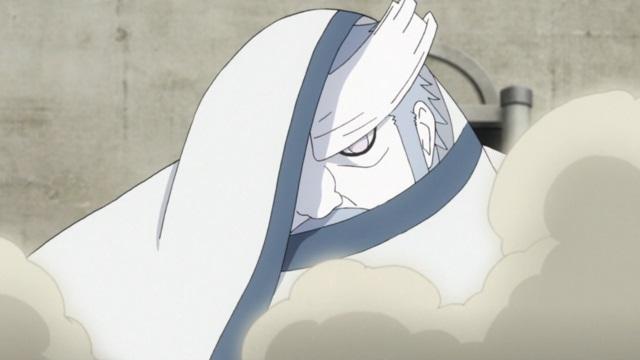Момошики и Киншики из Наруто (2)