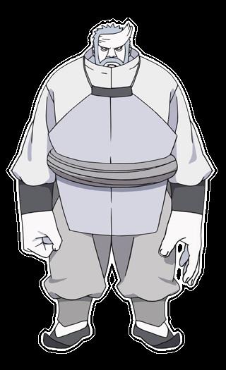 Момошики и Киншики из Наруто (24)