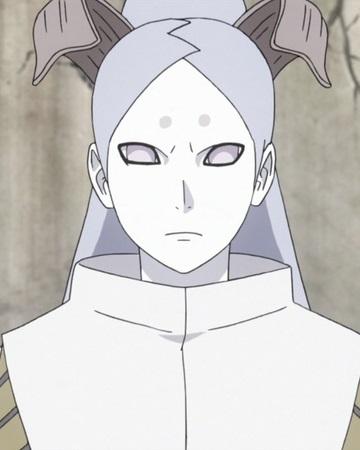 Момошики и Киншики из Наруто (3)