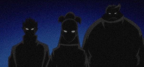 Момошики и Киншики из Наруто (5)
