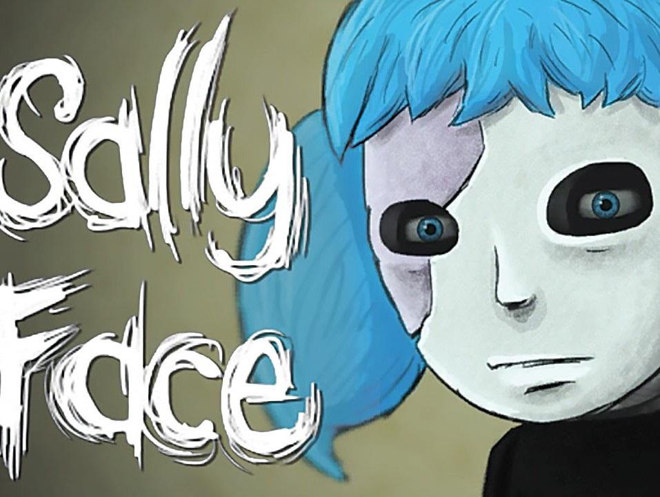 Салли Кромсали арт картинки в хорошем качестве (16)