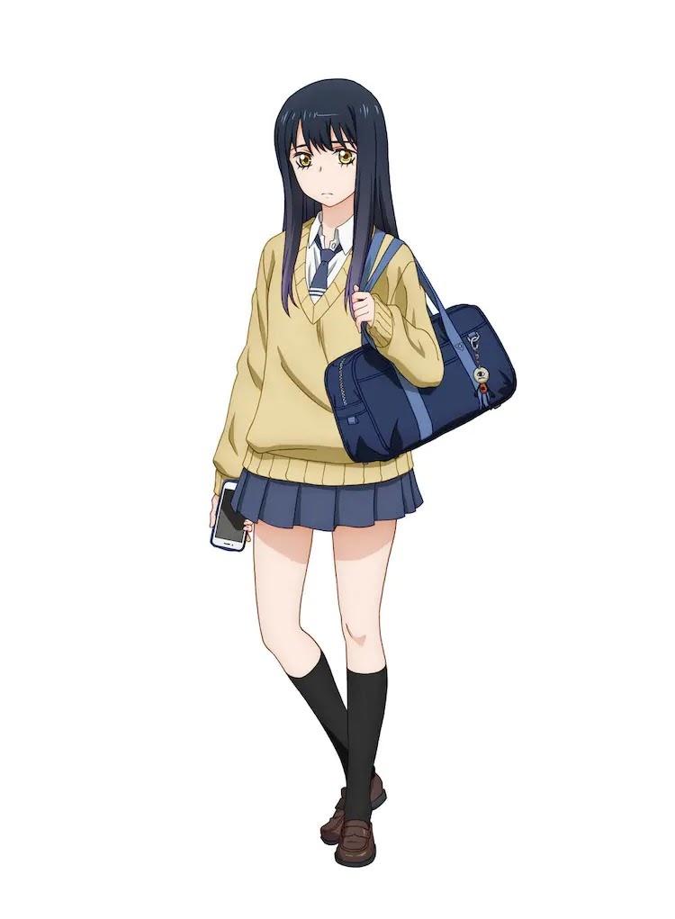 Сора Амамия, как Мико Ёцуя
