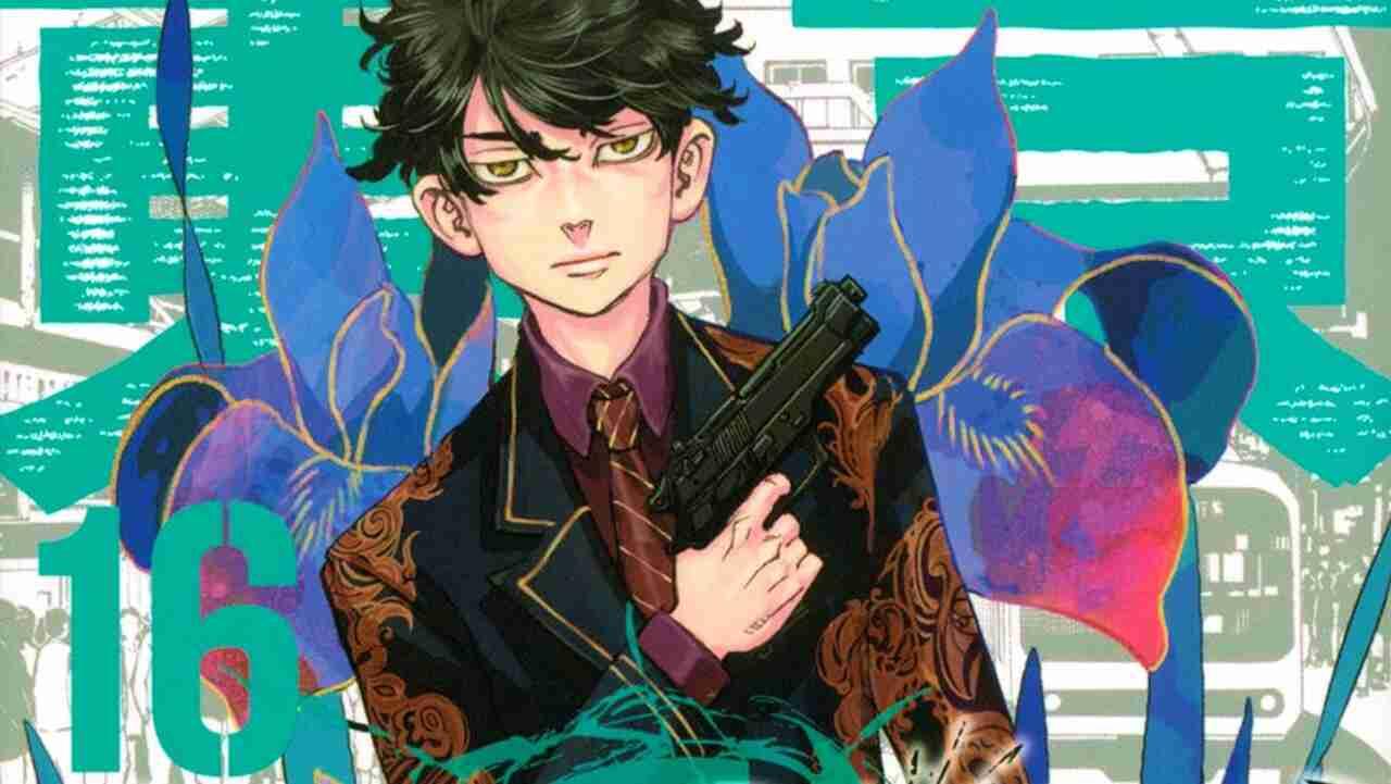 Токийские мстители Глава 216 дата выхода