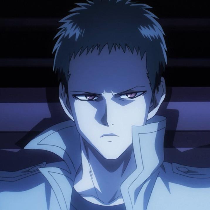 Зомбимен из аниме Ванпанчмен   крутые арты персонажа (22)