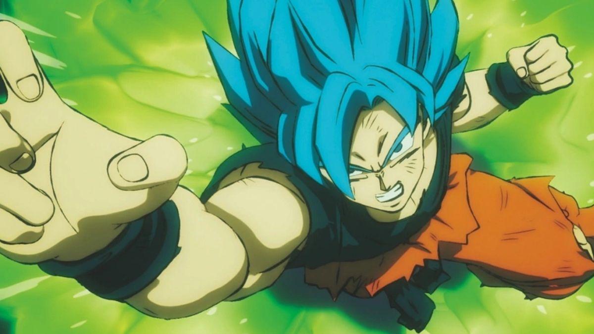 Обнародован тизер фильма Dragon Ball Super 2022 с официальным названием