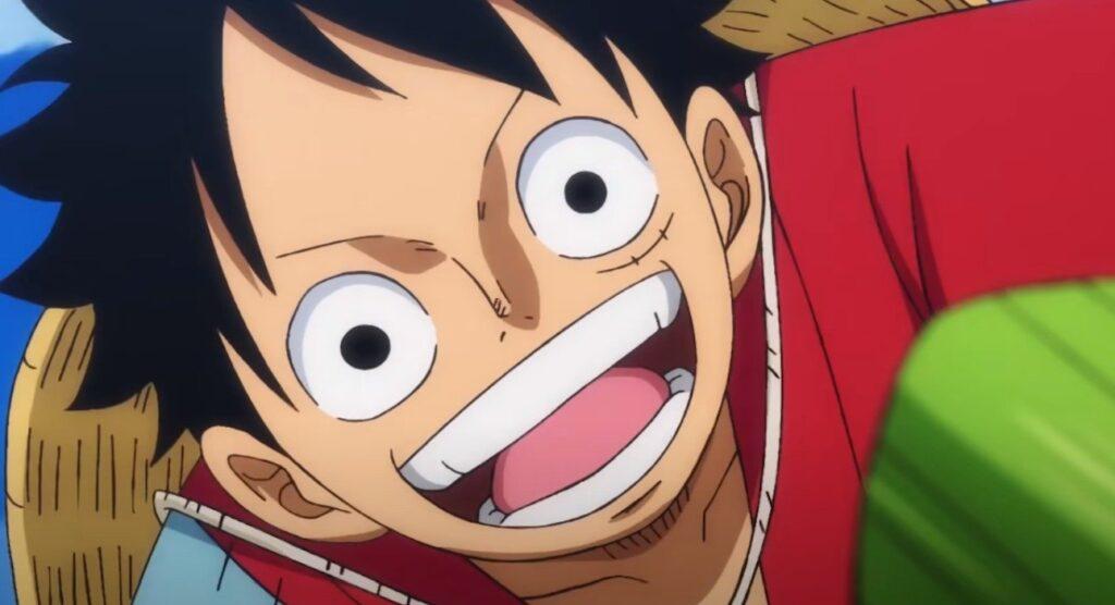 One Piece — Аниме Эпизод 992: Дата выхода