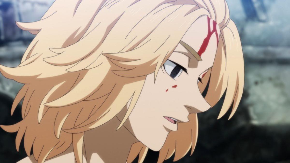 Tokyo Revengers Эпизод 20. Раскрыты дата, время и предварительный просмотр