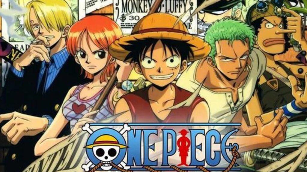 One Piece 1026 — Спойлеры и дата выхода