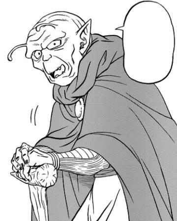 Глава 76 Dragon Ball Super делает шокирующее открытие о Бардоке, отце Гоку