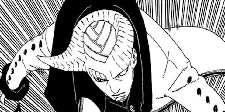 Насколько Силен Иссики Ооцуцуки?