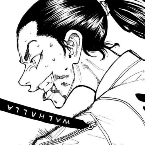 Почему Баджи из Токийские Мстители присоединились к Valhalla 3