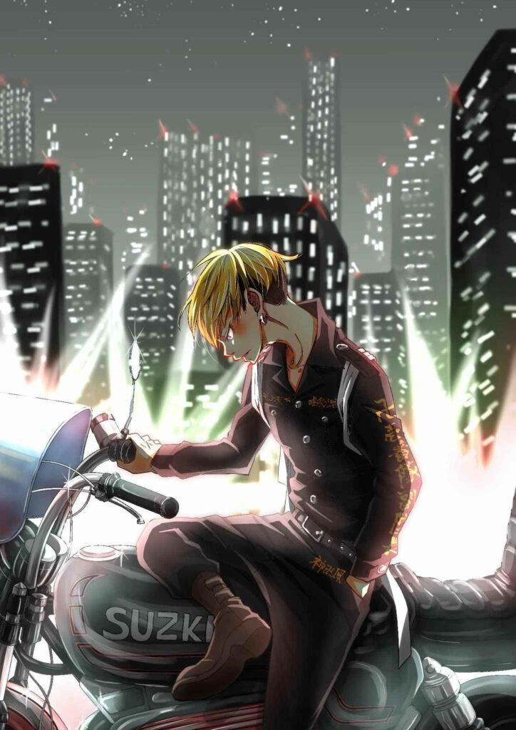Токийские мстители Глава 226 Дата выхода и спойлеры